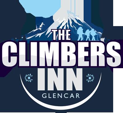 Climbers Inn logo